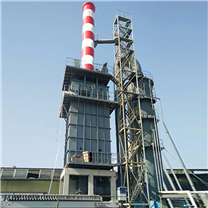 环振厂家集合式湿式静电除尘器设计精密
