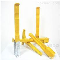 L130*300 玻璃钢电缆支架 组合 螺钉 预埋式