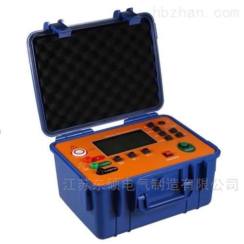 三级承装修试设备-多功能绝缘电阻测试仪