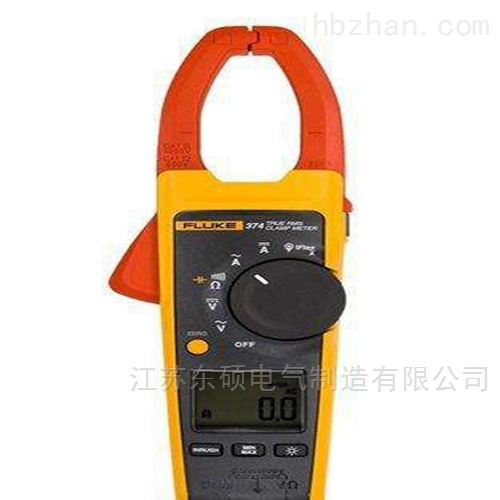 三级承装修试设备-钳型电流表型号