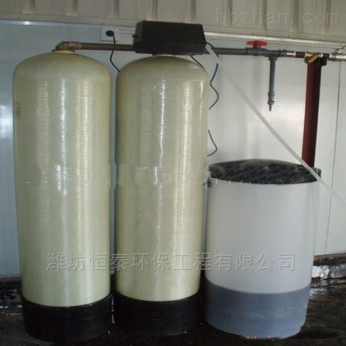 唐山市软水过滤器配置清单