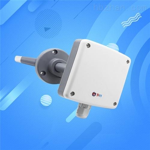 风管温湿度传感器新风空调温度监测