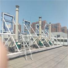 酸霧廢氣凈化處理塔