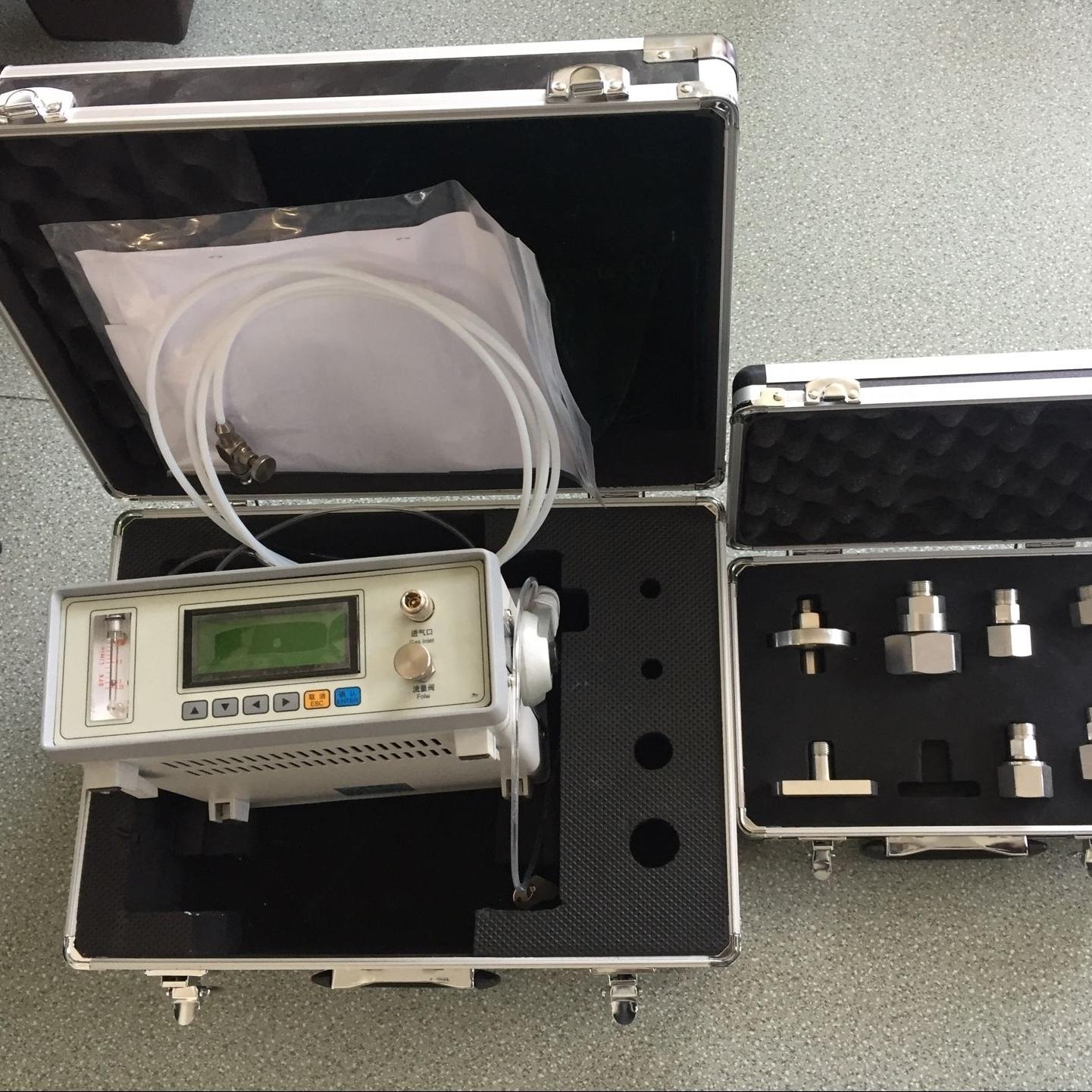 电力设备SF6智能微水仪