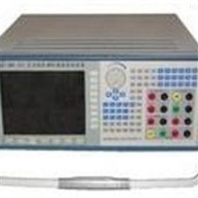 SMR-2YD单相交直流程控标准源