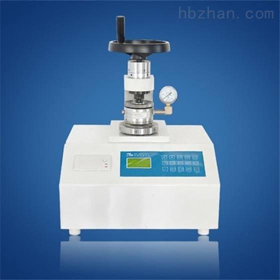 纸张耐破度仪TC-YT-NPY1600