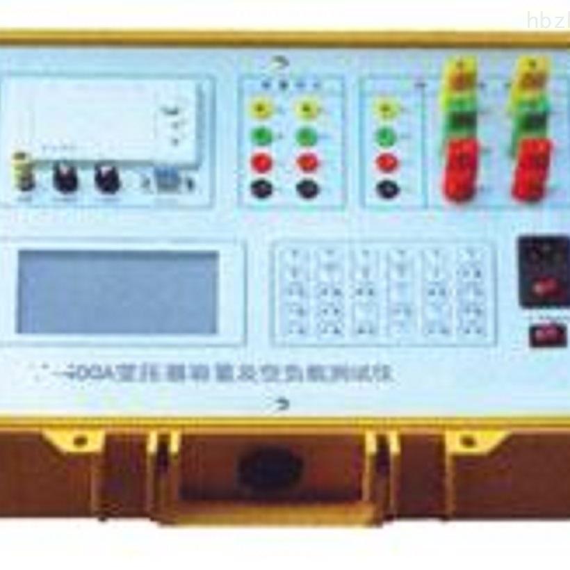 变压器容量及空负载测试仪