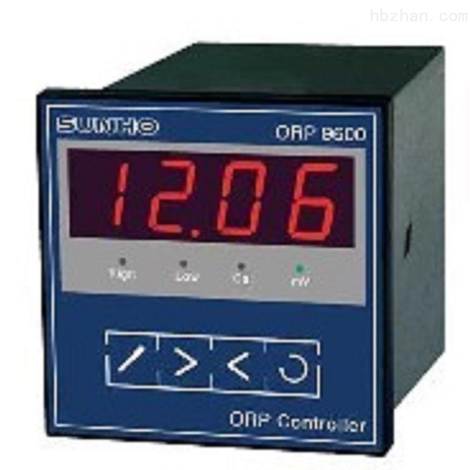 酸碱度氧化还原电位测控仪