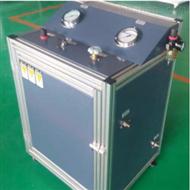深海模拟水压试验系统