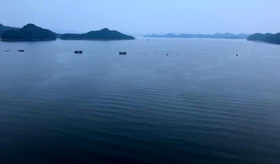 2019年《長江保護法》將正式出台