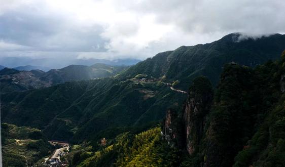 中國環境產業大洗牌後?