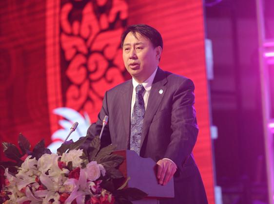 先河環保總裁陳榮強︰環保行業的春天已經來臨,先河集團將持續加大創新賦能