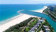 雅居樂清水灣十年樹標桿 環保集團三年創未來