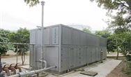 基于冷凝-吸附联合工艺的油气回收技术典型应用