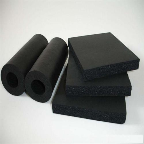 橡塑保溫板、橡塑保溫管
