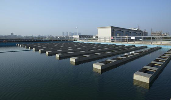 粵海水務:發揮優勢助力練江流域水環境綜合整治