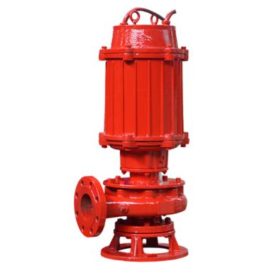消防泵应该如何安装才是适合的