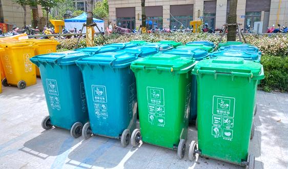 """雅居乐环保集团蝉联""""绿英奖"""",获得""""危废治理及环境综合服务标杆企业""""称号"""