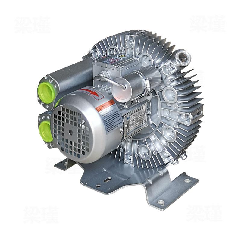 漩渦氣泵應用及故障排除