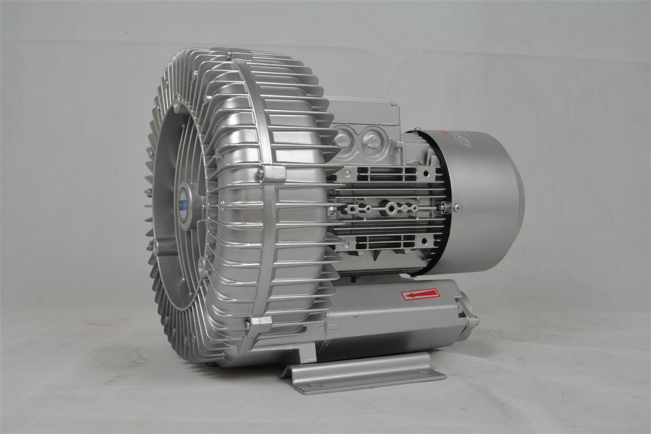 如何使用高壓風機