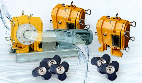 凸轮转子泵:自带主角光环,中高端市场尚需突破