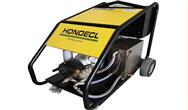 机器虽小 用途广泛,去除污垢一台高压清洗机也能搞定