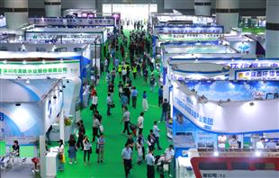 第十三届中国环保展已圆满闭幕,明年再相约!