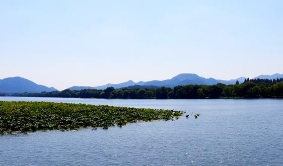 傅濤:長江大保護麵臨三大難題 期待真正的大企業破局