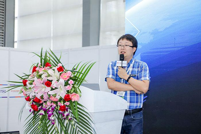 藍芯科技圓滿謝幕2019年NEPCON華南展