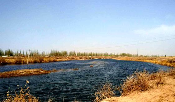 陕西《榆林市无定河流域水污染防治条例》将于10月1日起施行