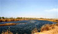 陝西《榆林市無定河流域水汙染防治條例》將於10月1日起施行