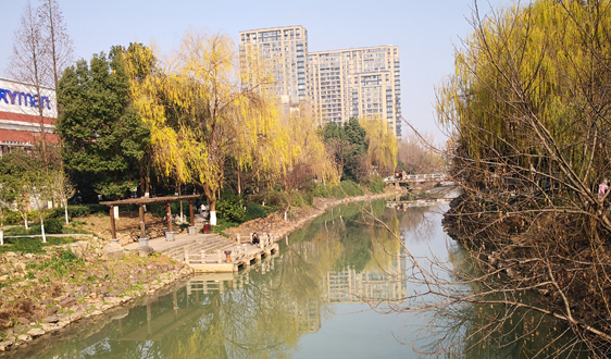 浙江出台全国首部农村生活污水处理设施管理条例 2020年1月1日起施行