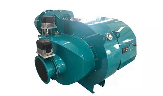 泷涛环境助力太原市天然气锅炉低氮改造工作