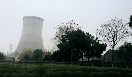换人了!北控环境中标济宁兖州8亿垃圾焚烧项目