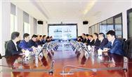 航天凯天环保与中南林业科技大学成功签订产学研合作协议