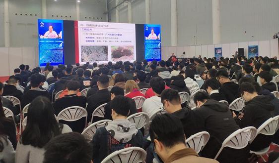 2019武汉水博会名企云集 水业盛宴将精彩呈现