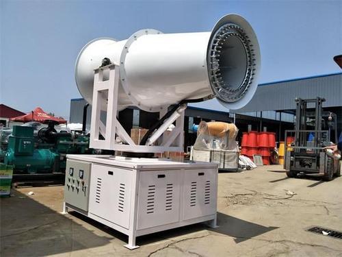 全自动环保雾炮机选择合适的规格