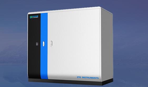中兴仪器微型水质自动监测站:小身板,大能量