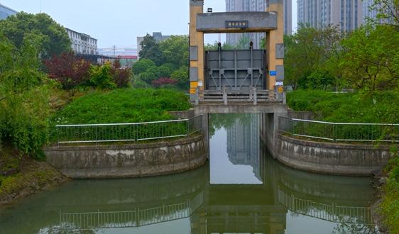甘肅建投重工科技中標甘州區農村生活汙水處理項目