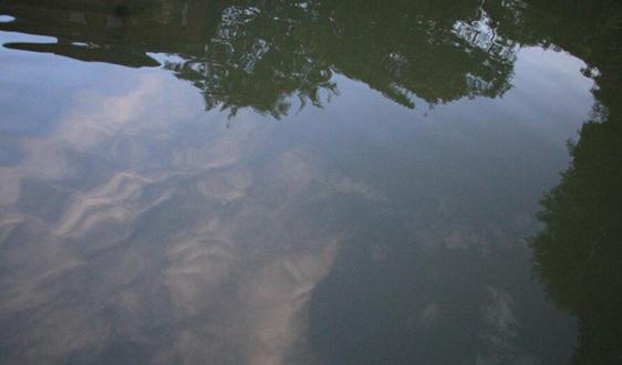 西安市人大常委会法工委公开征求《西安市水环境保护条例(草案修改稿征求意见稿)》修改意见