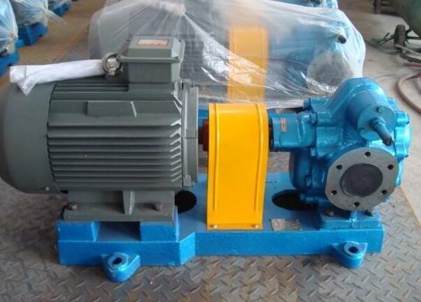 管道離心泵的選擇方法及步驟