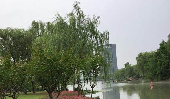 兴源环境子公司中标3.46亿简阳张家岩水库(第二次)项目
