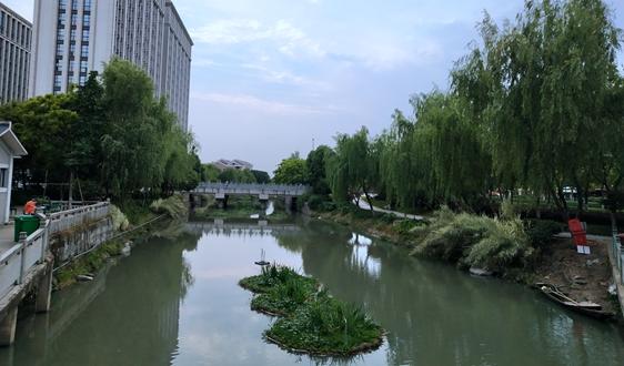 云南水务联合体入围广东信宜市北区水质净化设施项目