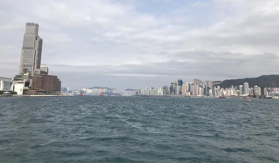 """擘画2020年治水""""蓝图"""" 接下来广州打算这么办"""