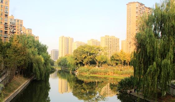 2019年陕西生态环境十大亮点