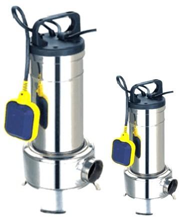 小型不锈钢潜水排污泵特点和用途有哪些?