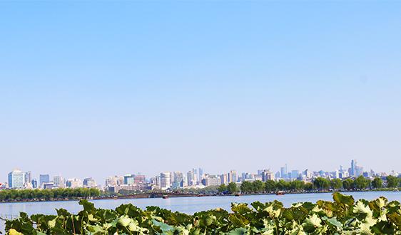 广东5.1亿水质净化设施项目上线 污水收集管网成重点