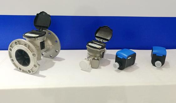 格兰富正式推出小号反渗透过滤增压泵BMS hs 7-42