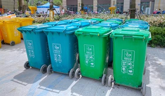 河南邓州市生活垃圾焚烧发电项目首次环境影响评价信息公示