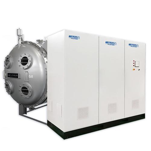 上海水厂消毒设备-大型臭氧发生器生产厂家